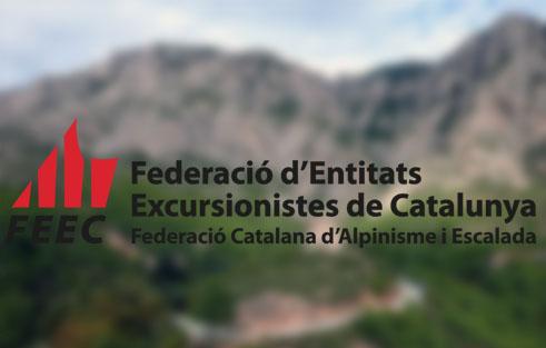 Club Excursionista d'Esparreguera Fes-te Soci