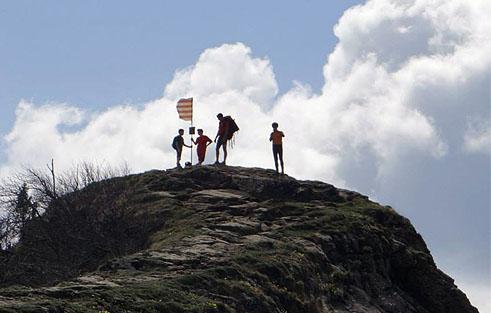 Qui Som Club Excursionista Esparreguera