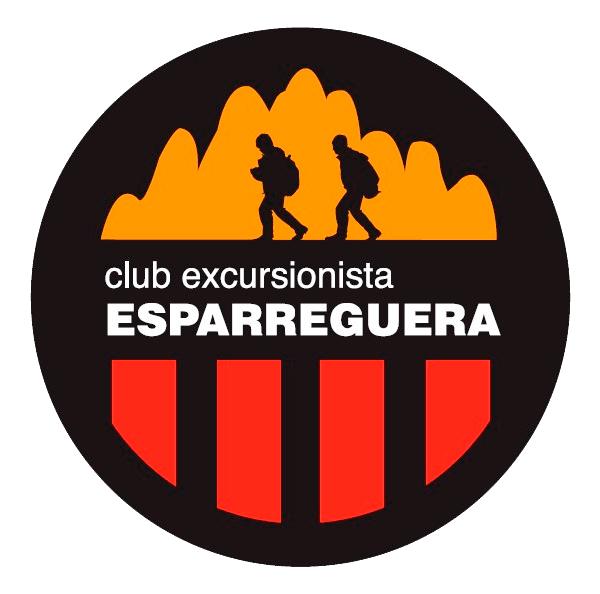 Logo Club Excursionista Esparreguera